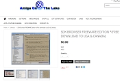SDK Browser at Amiga On The Lake